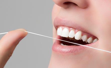 Zahnseide