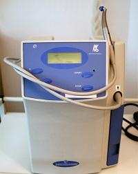 Ozongerät zur Desinfektion