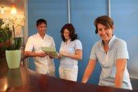 Unsere Mitarbeiter stehen für Qualität und Service.