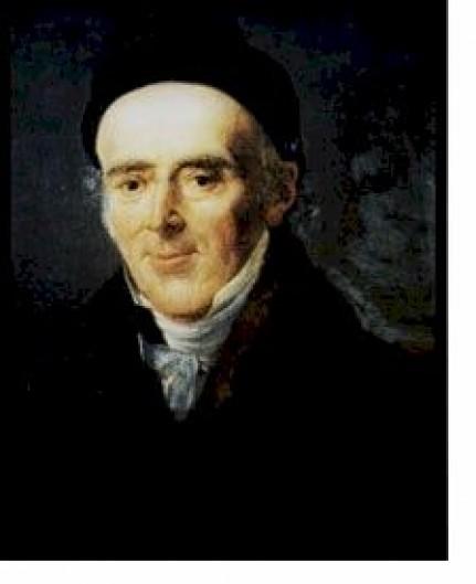 Samuel Hahnemann - Hömöopathie Zahnarzt