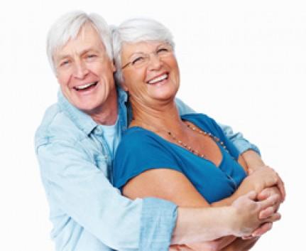Anti-Aging Konzept Zahnarzt