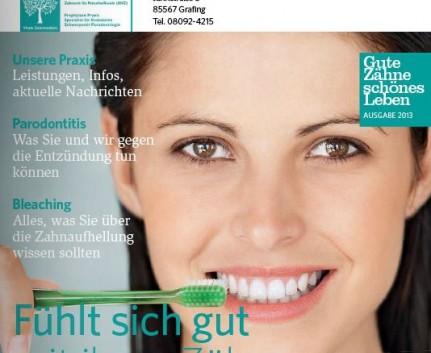 Praxiszeitschrift Dr. Lindner