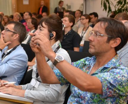 ISMI Kongress in Konstanz